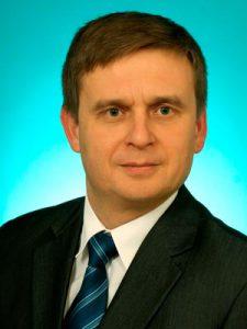 mgr inż. Krzysztof Gajos