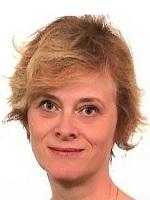 mgr Dorota Rogalska
