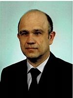 mgr Krzysztof Drdzeń