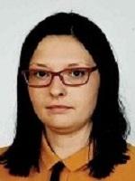 mgr Paullina Kucharzyk