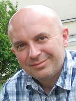 mgr Witold Borucki