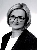 mgr Dorota Dziura