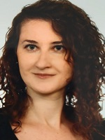 mgr Sylwia Bucka