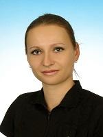 mgr Katarzyna Stępniak