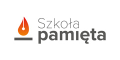 logo szkoła pamięta