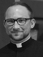 ks. mgr Dawid Kwiatkowski